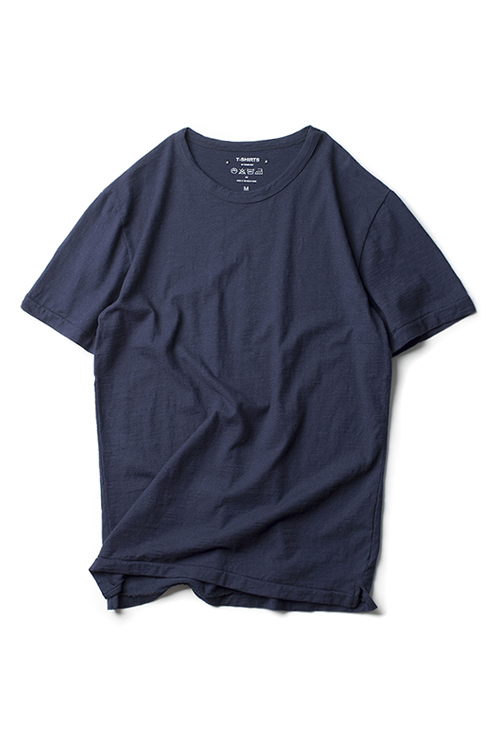 T-SHIRTS BY IAMSHOP (mid night blue)
