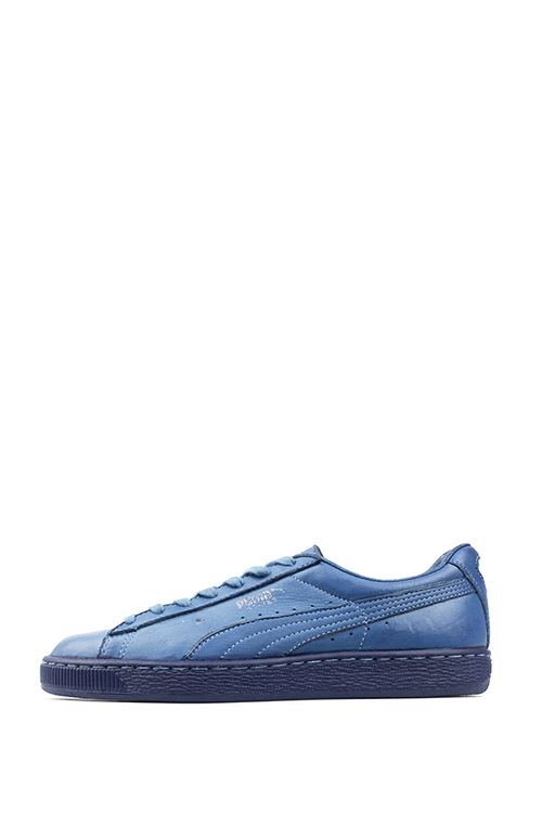 PUMA : States Indigo Leather MIJ (coronet blue)