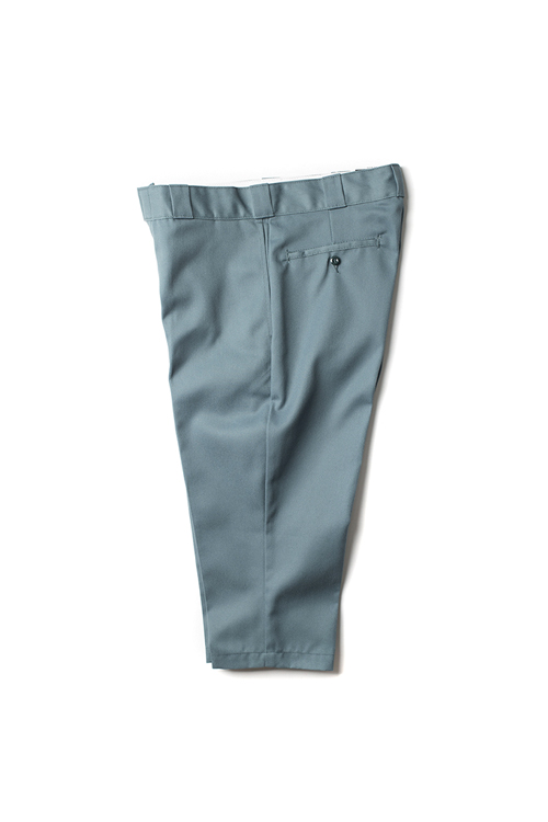 Bedwin & Heartbreakers : 8/L Dickies TC Pants 'Tripster' Green