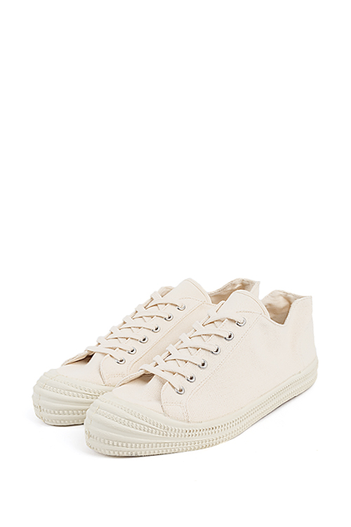 Barns Outfitters : Sneakers (Natural)