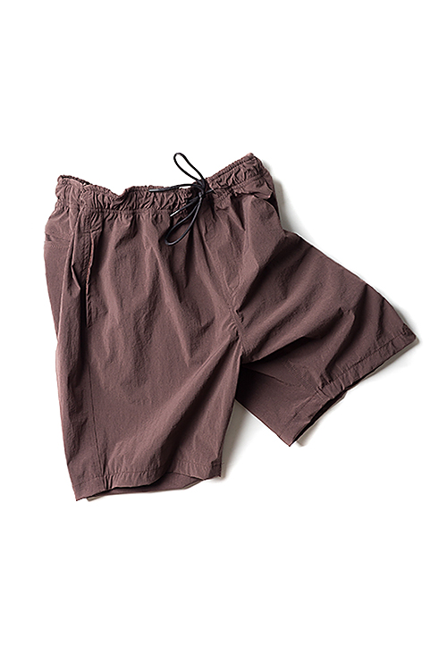DAILY SHORTS BY IAMSHOP (antique brown)