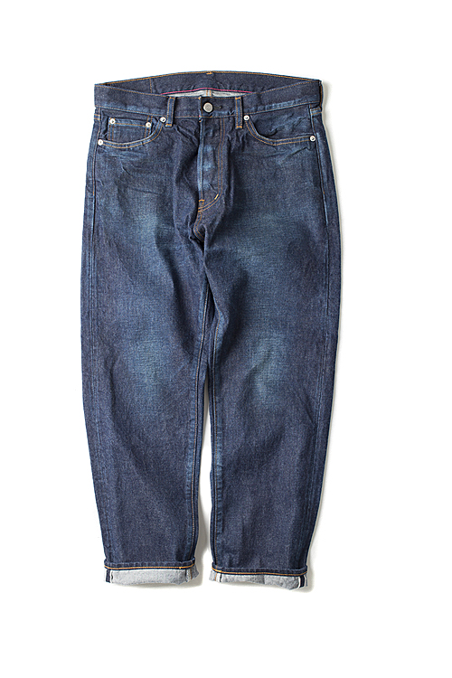 ordinary fits : 5pkt Ankle Denim (half)