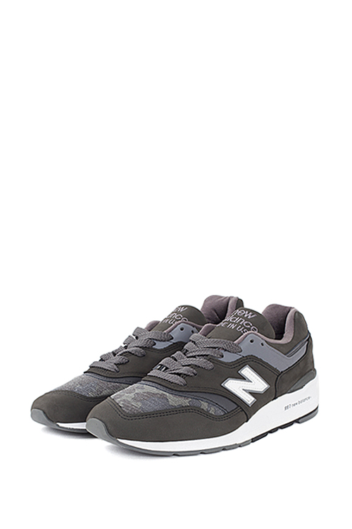 New Balance : M997DPA (D.Grey)