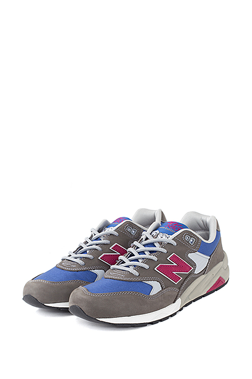 New Balance : MRT580LD (Grey)