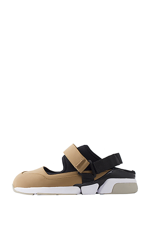 Orphic : CG TT (Brown)