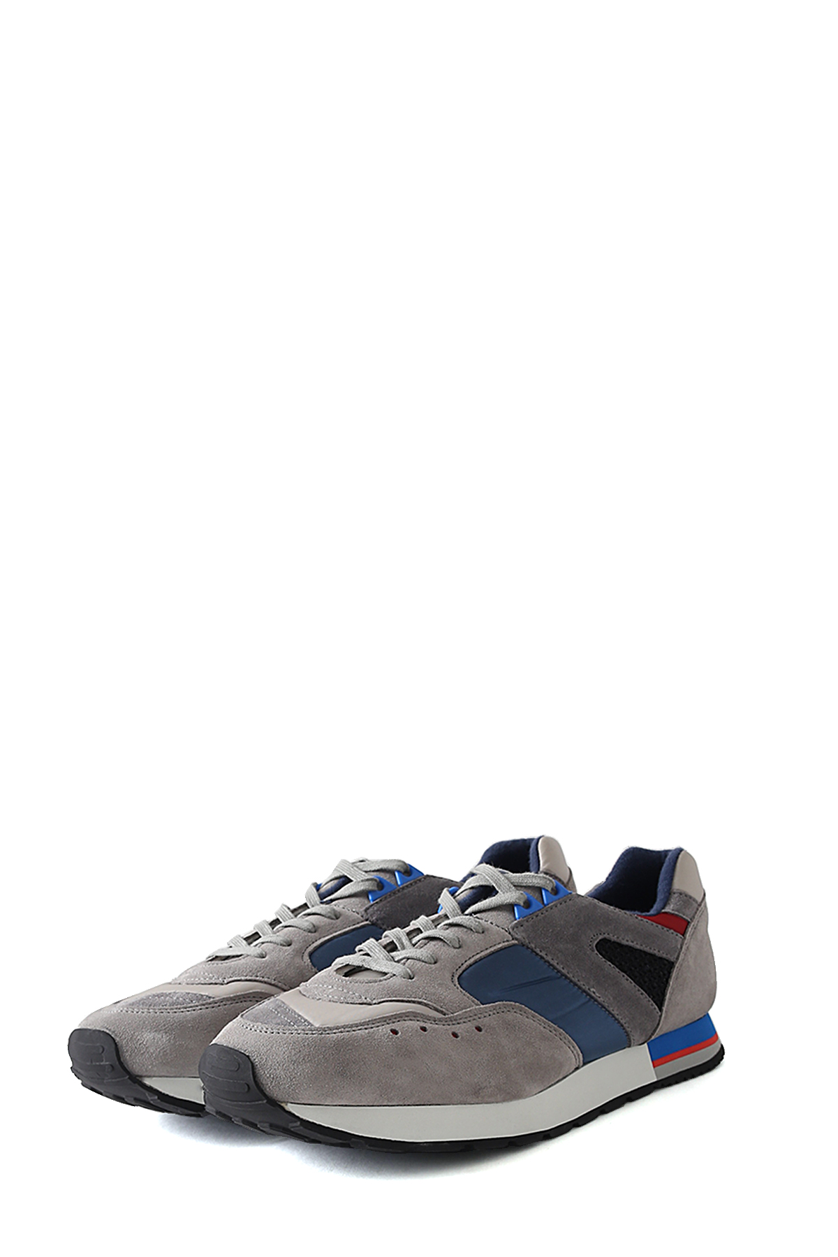 REPRODUCTION OF FOUND : French Military Trainer (Grey)