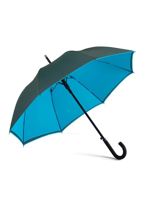 Beaumont & James : Walker Umbrella (Electric Blue)