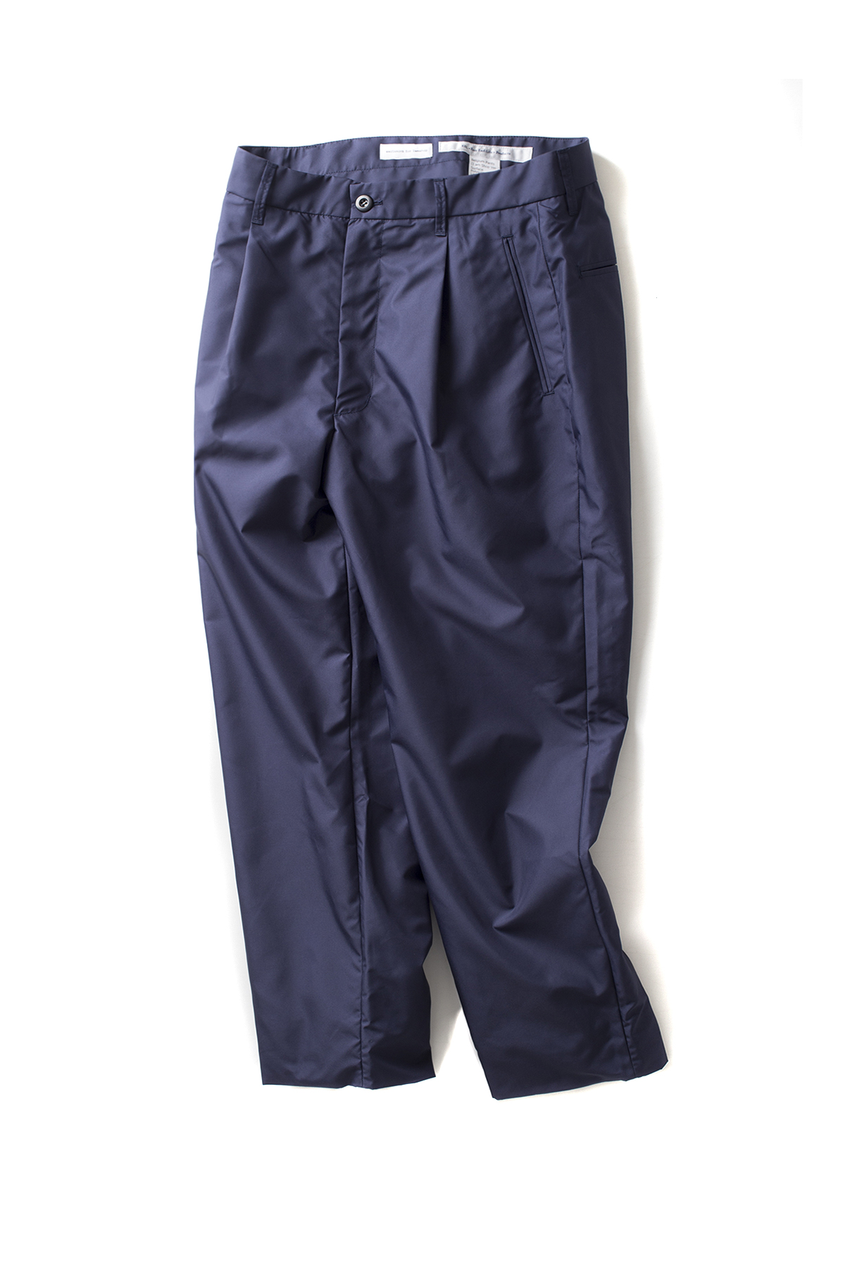 EEL : Belgium Pants  I AM SHOP Ver. (Navy)