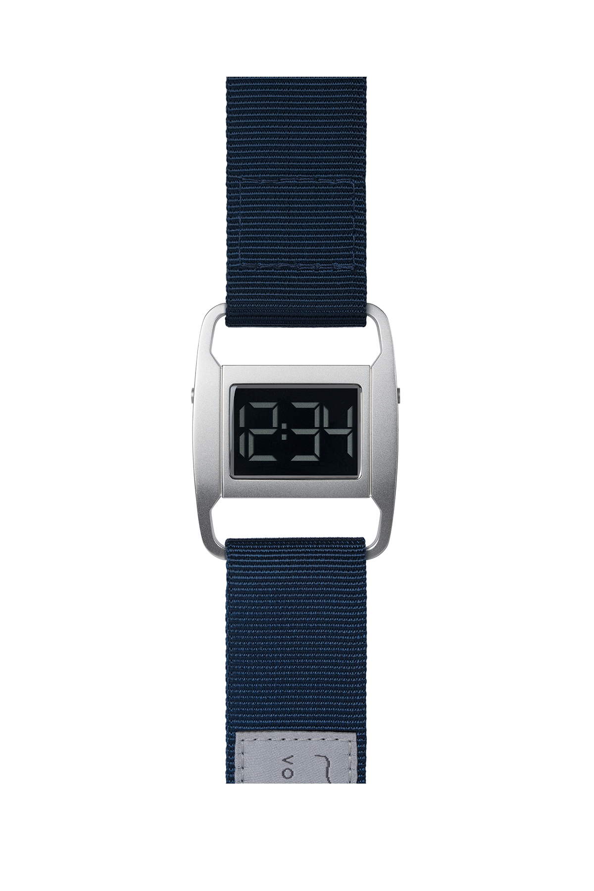 VOID WATCHES : PXR-5 (Silver / Navy)