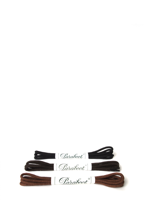Paraboot : Shoe Lace (Michael / 3color)